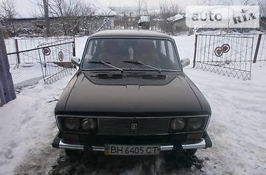 ВАЗ 2106 1987 в Любашевке