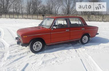 ВАЗ 2106 21061 1.5 1982