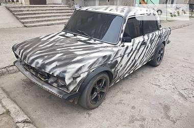 ВАЗ 2106 1976 в Долинской