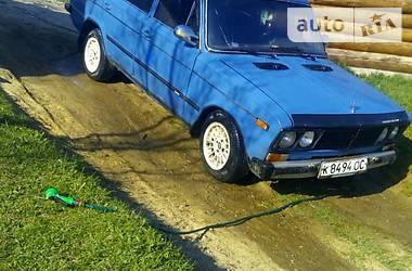 ВАЗ 2106 1983 в Рахове