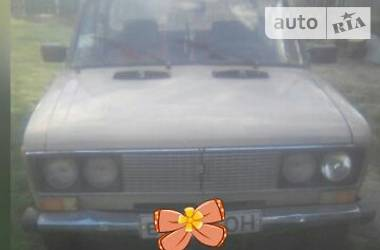 ВАЗ 2106 1980 в Буске
