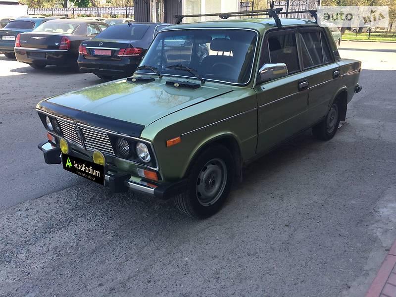 ВАЗ 2106 1985 в Николаеве
