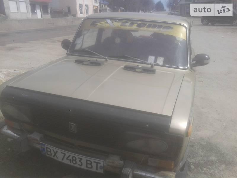 ВАЗ 2106 1988 в Дунаевцах