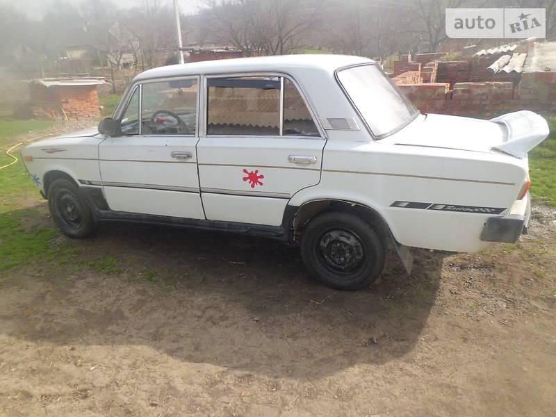 ВАЗ 2106 1986 в Герці