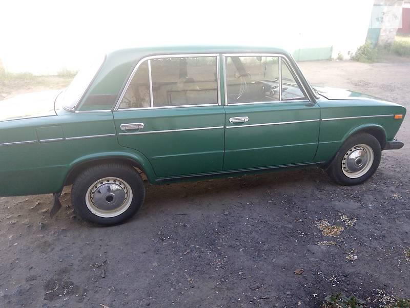ВАЗ 2106 1990 в Голованевске