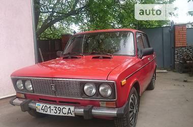 ВАЗ 2106 1995 в Сумах