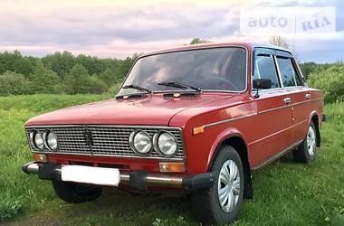 ВАЗ 2106 1989 в Ракитном