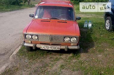 ВАЗ 2106 1990 в Андрушевке