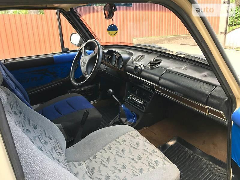 ВАЗ 2106 1990 в Черновцах