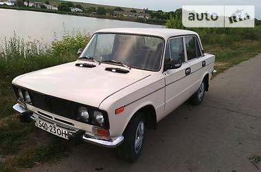 ВАЗ 2106 1986 в Знаменке
