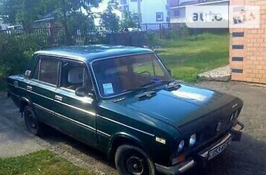 ВАЗ 2106 1987 в Городище