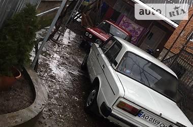 ВАЗ 2106 1996 в Ужгороде