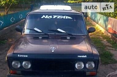 ВАЗ 2106 1985 в Киеве