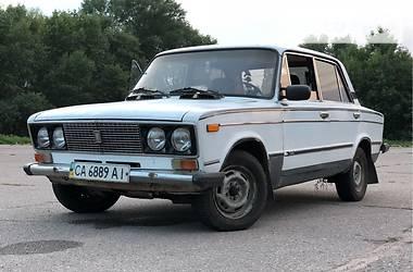 ВАЗ 2106 1988 в Кременчуге