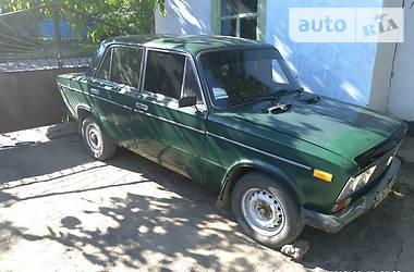 ВАЗ 2106 1985 в Великой Лепетихе