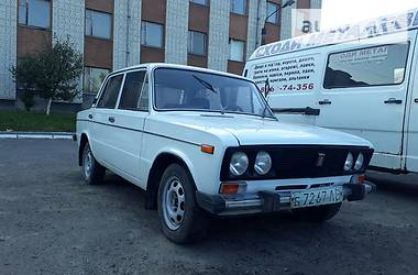 ВАЗ 2106 1982 в Каменке-Бугской