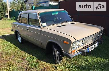 ВАЗ 2106 1988 в Чернигове