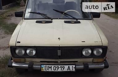 ВАЗ 2106 1989 в Сумах
