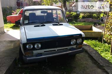 ВАЗ 2106 1983 в Трускавце