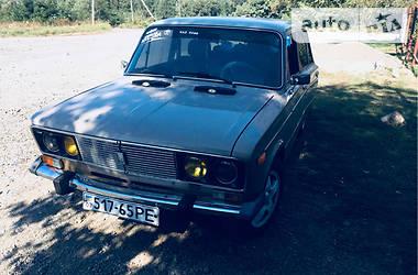 ВАЗ 2106 1988 в Ужгороде
