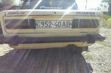 ВАЗ 2106 1975 в Кривом Роге