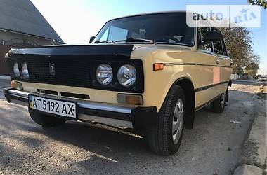 ВАЗ 2106 1989 в Городенке