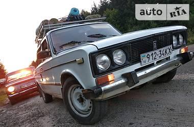 ВАЗ 2106 1992 в Дрогобыче