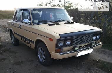 ВАЗ 2106 1984 в Горохове