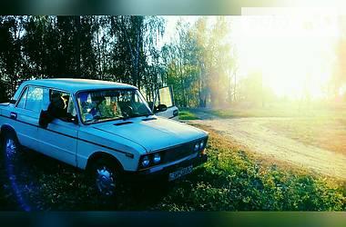 ВАЗ 2106 1987 в Горохове