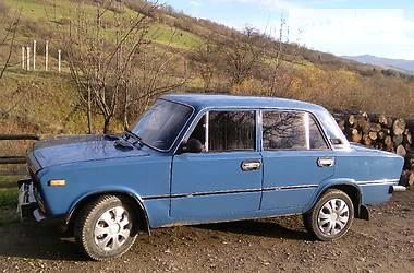 ВАЗ 2106 1976 в Воловце