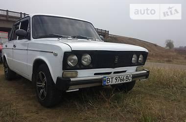 ВАЗ 2106 1991 в Херсоне