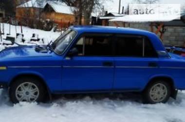 Седан ВАЗ 2106 1989 в Новоукраинке