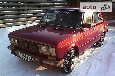 ВАЗ 2106 1985 в Боровой