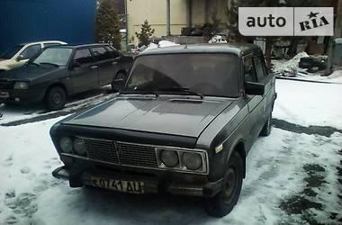 ВАЗ 2106 1989 в Черновцах