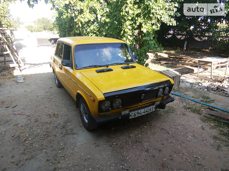Lada (ВАЗ) 2106 1984 года в Херсоне