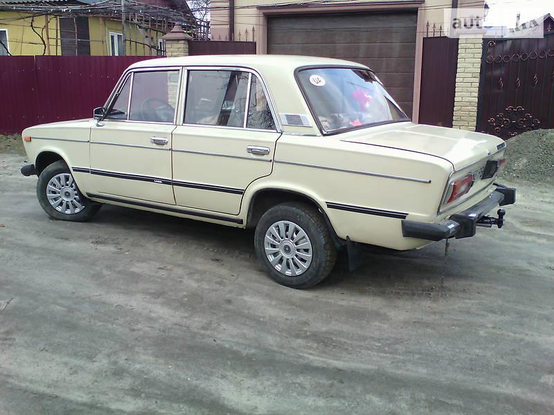 Lada (ВАЗ) 2106 1989 року в Рівне