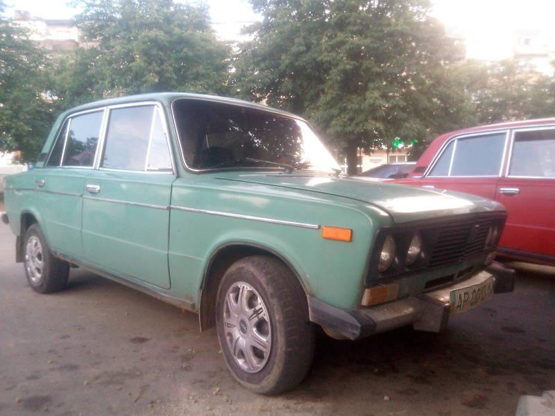 Lada (ВАЗ) 2106 1989 года в Запорожье
