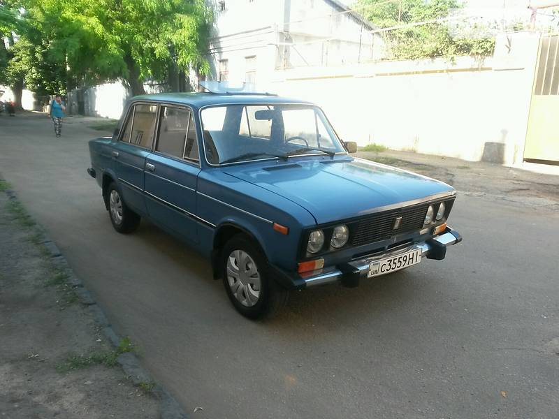 Lada (ВАЗ) 2106 1990 года в Одессе