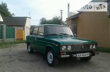 ВАЗ 2106 1986 в Прилуках