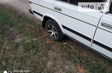 ВАЗ 2106 1988 в Ананьеве