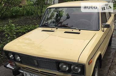 ВАЗ 2106 1987 в Тернополе