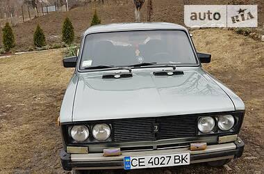 ВАЗ 2106 1996 в Кицмани