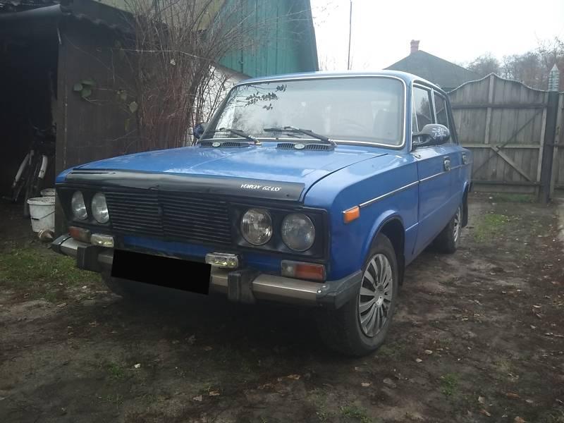 ВАЗ 2106 1983 в Лебедине