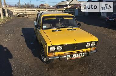 ВАЗ 2106 1980 в Снятине