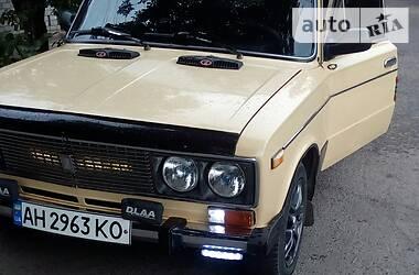 ВАЗ 2106 1986 в Мариуполе