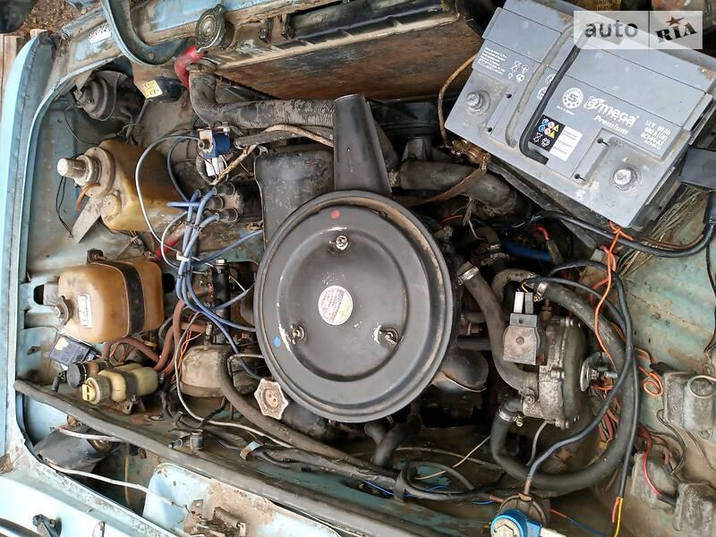 ВАЗ 2106 1991 в Умани