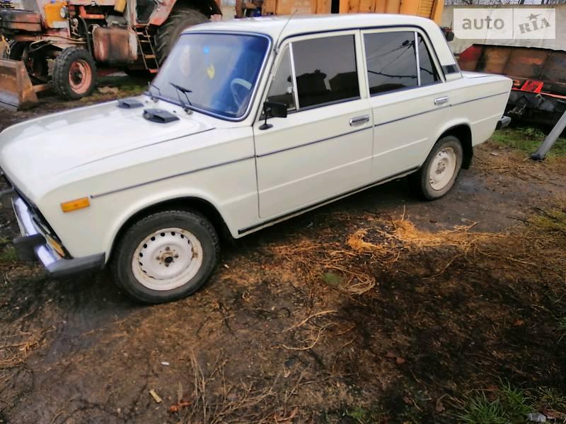 ВАЗ 2106 1994 в Долинской