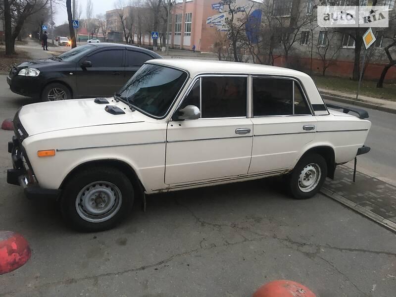 ВАЗ 2106 1989 в Рубежном