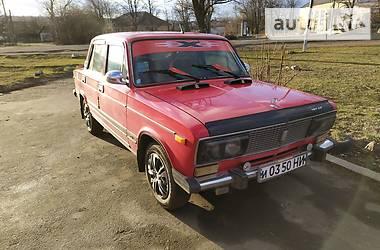 ВАЗ 2106 1985 в Доманевке