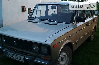 ВАЗ 2106 1987 в Кельменцах